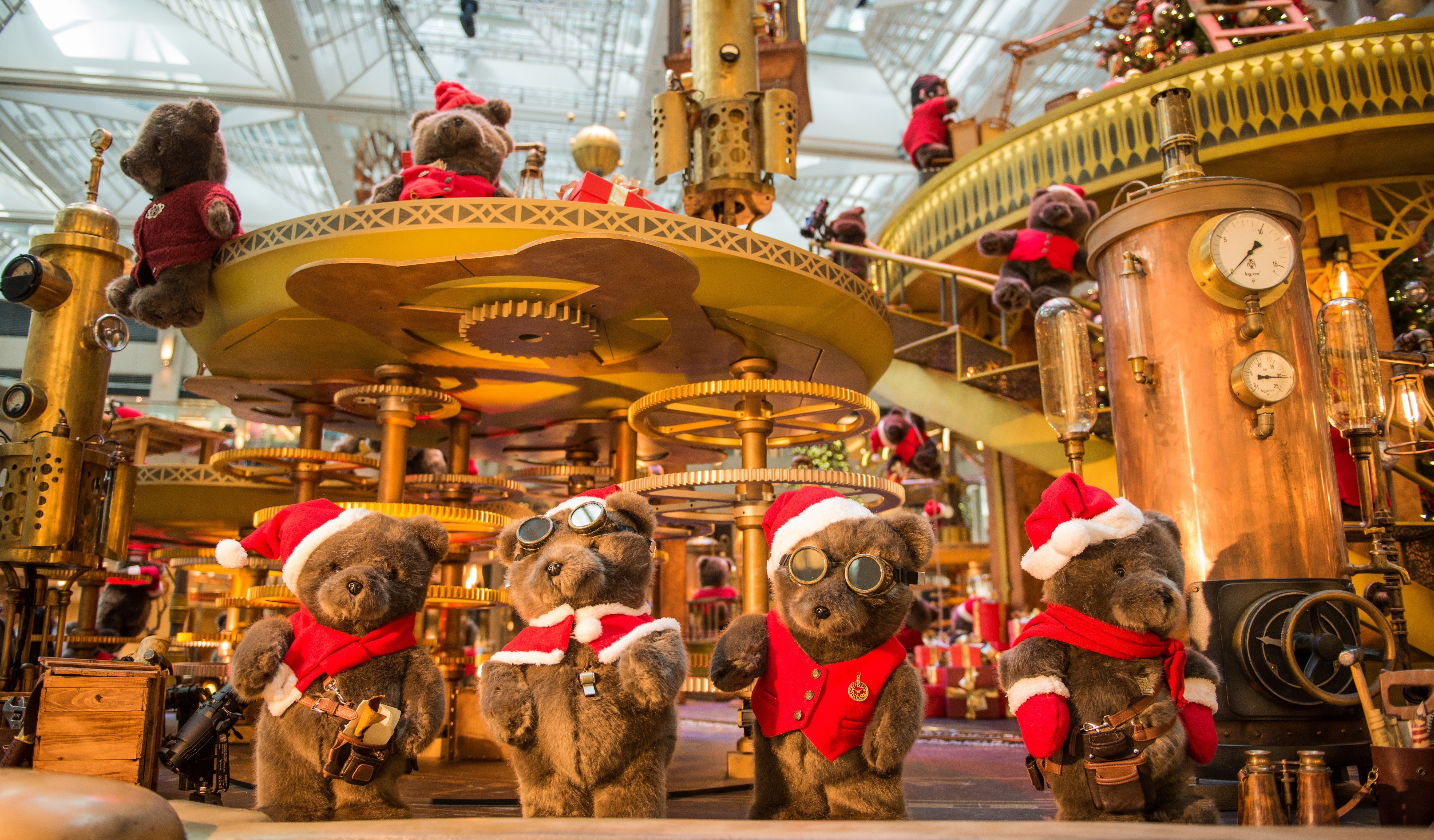 Experiential marketing: 10 strategic ideas for Christmas