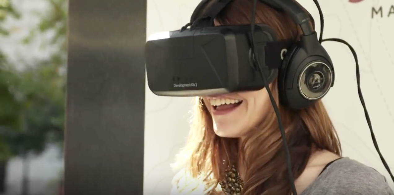 4 ways to use VR in your marketing campaigns