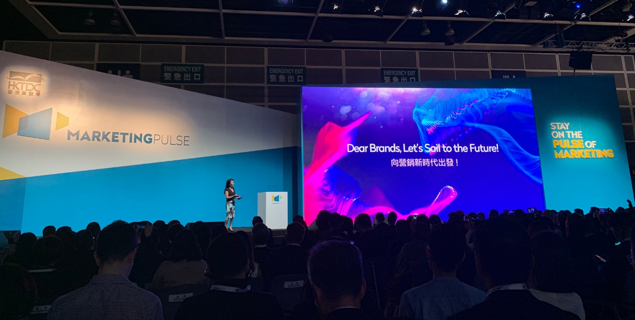 Key Takeaways from Marketing Pulse 2019 HK